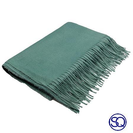 chal liso verde tocados y complementos sagrario quilez (4)