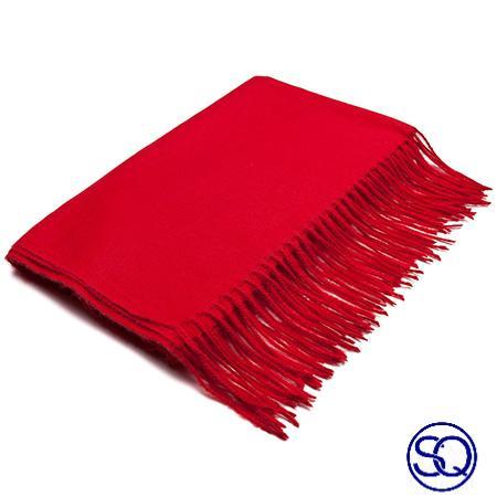 chal rojo liso tocados y complementos sagrario quilez (6)