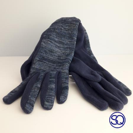 guantes jaspeado frontal sagrario quilez tocados y complementos
