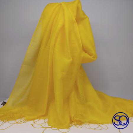 foulard seda y viscosa. Tocados y complementos Sagrario Quilez (2)